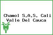 Chamol S.A.S. Cali Valle Del Cauca