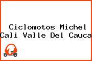 Ciclomotos Michel Cali Valle Del Cauca