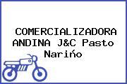COMERCIALIZADORA ANDINA J&C Pasto Nariño