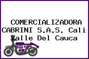 COMERCIALIZADORA CABRINI S.A.S. Cali Valle Del Cauca