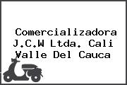 Comercializadora J.C.W Ltda. Cali Valle Del Cauca