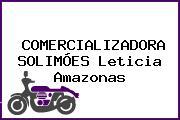 COMERCIALIZADORA SOLIMÓES Leticia Amazonas