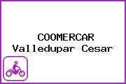 COOMERCAR Valledupar Cesar