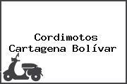 Cordimotos Cartagena Bolívar