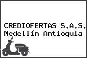 CREDIOFERTAS S.A.S. Medellín Antioquia