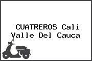 CUATREROS Cali Valle Del Cauca