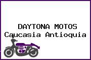 DAYTONA MOTOS Caucasia Antioquia