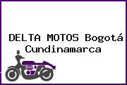Delta Motos Bogotá Cundinamarca