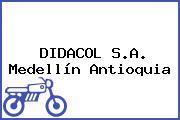 DIDACOL S.A. Medellín Antioquia