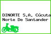 DINORTE S.A. Cúcuta Norte De Santander