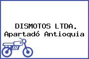 Dismotos Ltda Apartadó Antioquia