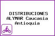 DISTRIBUCIONES ALYMAR Caucasia Antioquia