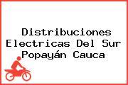 Distribuciones Electricas Del Sur Popayán Cauca