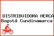 DISTRIBUIDORA HERCA Bogotá Cundinamarca