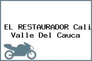EL RESTAURADOR Cali Valle Del Cauca
