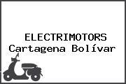 ELECTRIMOTORS Cartagena Bolívar