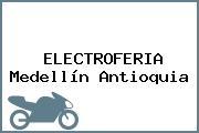 ELECTROFERIA Medellín Antioquia