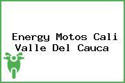 Energy Motos Cali Valle Del Cauca