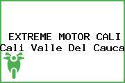 EXTREME MOTOR CALI Cali Valle Del Cauca