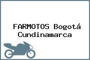 FARMOTOS Bogotá Cundinamarca