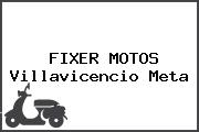FIXER MOTOS Villavicencio Meta