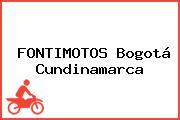 FONTIMOTOS Bogotá Cundinamarca