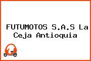 FUTUMOTOS S.A.S La Ceja Antioquia