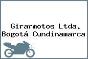 Girarmotos Ltda. Bogotá Cundinamarca