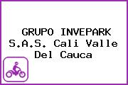GRUPO INVEPARK S.A.S. Cali Valle Del Cauca