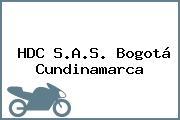 HDC S.A.S. Bogotá Cundinamarca