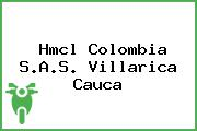 Hmcl Colombia S.A.S. Villarica Cauca