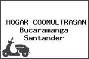 HOGAR COOMULTRASAN Bucaramanga Santander
