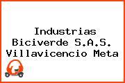 Industrias Biciverde S.A.S. Villavicencio Meta