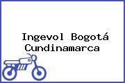 Ingevol Bogotá Cundinamarca