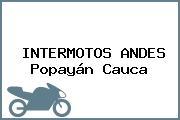 INTERMOTOS ANDES Popayán Cauca