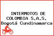 INTERMOTOS DE COLOMBIA S.A.S. Bogotá Cundinamarca