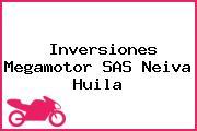 Inversiones Megamotor SAS Neiva Huila