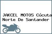 JAKCEL MOTOS Cúcuta Norte De Santander