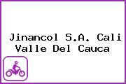 Jinancol S.A. Cali Valle Del Cauca