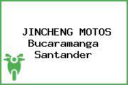 JINCHENG MOTOS Bucaramanga Santander