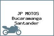 Jp Motos Bucaramanga Santander