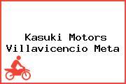 Kasuki Motors Villavicencio Meta