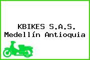 KBIKES S.A.S. Medellín Antioquia