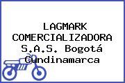 LAGMARK COMERCIALIZADORA S.A.S. Bogotá Cundinamarca