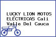 LUCKY LION MOTOS ELÉCTRICAS Cali Valle Del Cauca