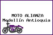 MOTO ALIANZA Medellín Antioquia