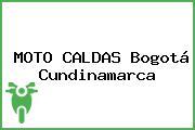 MOTO CALDAS Bogotá Cundinamarca