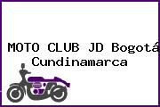 MOTO CLUB JD Bogotá Cundinamarca