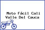 Moto Fácil Cali Valle Del Cauca