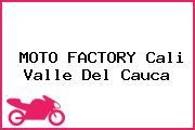 MOTO FACTORY Cali Valle Del Cauca